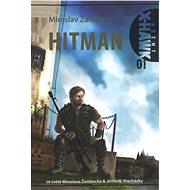 X-Hawk 1 - Hitman - E-kniha