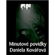 Minutové povídky - Elektronická kniha
