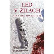 Ľad v žilách - Elektronická kniha