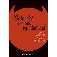 Satanské metody vyjednávání - Elektronická kniha