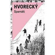 Spamäti - Elektronická kniha