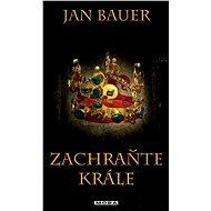 Zachraňte krále - Elektronická kniha