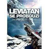 Leviatan se probouzí - Elektronická kniha