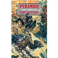Pyramidy - Elektronická kniha