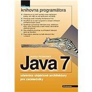 Java 7 - Elektronická kniha