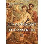Starořímský dekameron II - Elektronická kniha