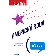 Americká soda - Elektronická kniha