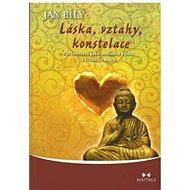 Láska, vztahy, konstelace - Elektronická kniha