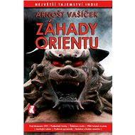 Záhady Orientu - Elektronická kniha