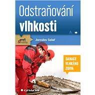 Odstraňování vlhkosti - Elektronická kniha