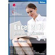 Excel 2013 - E-kniha