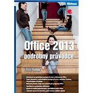 Office 2013 - E-kniha