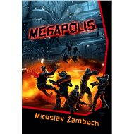 Megapolis - Elektronická kniha