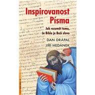 Inspirovanost Písma - E-kniha
