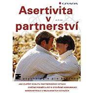 Asertivita v partnerství - Elektronická kniha