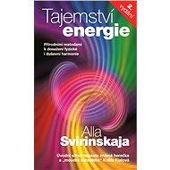 Tajemství energie - E-kniha