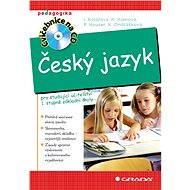 Český jazyk - Elektronická kniha
