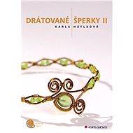 Drátované šperky II - E-kniha