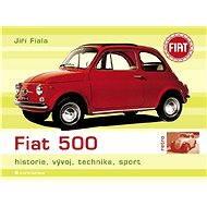 Fiat 500 - Jiří Fiala