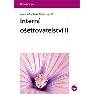 Interní ošetřovatelství II - Elektronická kniha