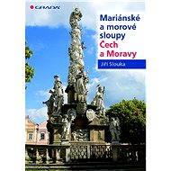 Mariánské a morové sloupy Čech a Moravy - E-kniha