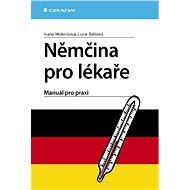 Němčina pro lékaře - E-kniha