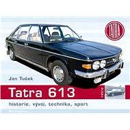 Tatra 613 - Jan Tuček
