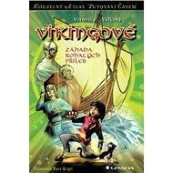 Vikingové - Elektronická kniha