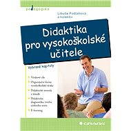 Didaktika pro vysokoškolské učitele - Elektronická kniha
