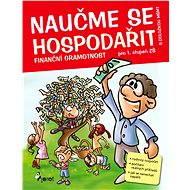 Naučme se hospodařit - Elektronická kniha