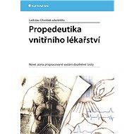 Propedeutika vnitřního lékařství - E-kniha
