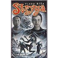 Stryga - Elektronická kniha