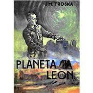 Planeta Leon - Elektronická kniha