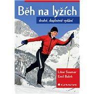 Běh na lyžích - E-kniha