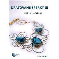 Drátované šperky III - E-kniha