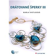 Drátované šperky III - Elektronická kniha