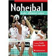 Nohejbal - Elektronická kniha