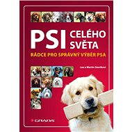 Psi celého světa - E-kniha