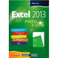 Excel 2013 - Mojmír Král