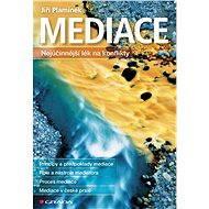 Mediace - E-kniha
