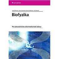 Biofyzika - E-kniha