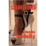 Chameleonka - Elektronická kniha