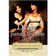 Dcery pana Darcyho - Elektronická kniha