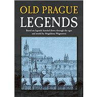 Old Prague Legends - E-kniha