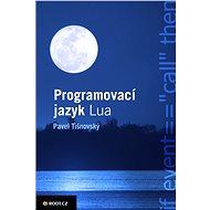 Programovací jazyk Lua - E-kniha
