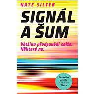 Signál a šum - Elektronická kniha