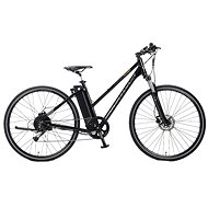 Agogs Tracer dámsky 16 Ah - Elektrický trekingový bicykel