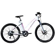 Agogs Uphill MTB Woman Model 2016 - Elektrobicykel