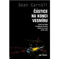Částice na konci vesmíru - Sean Carrol, 264 stran