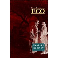 Pražský hřbitov - Elektronická kniha